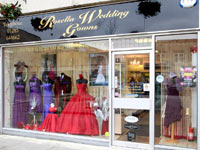 Rosella Gowns, Cirencester