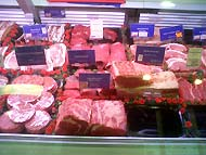 Jesse Smith's - Cirencester butcher