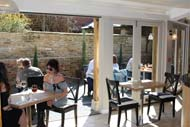 Soushi - Places to eat in Cirencester